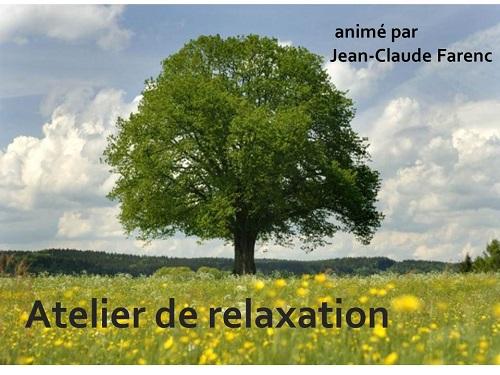 Les Ateliers de Relaxation