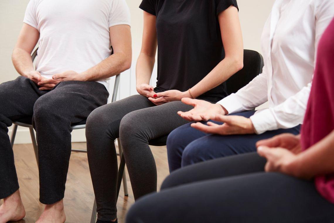 MBSR ( Mindfulness Based Stress Reduction)