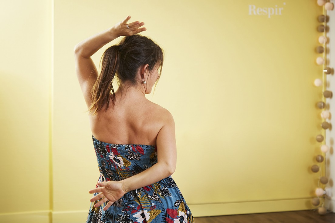 Sophro-Danse