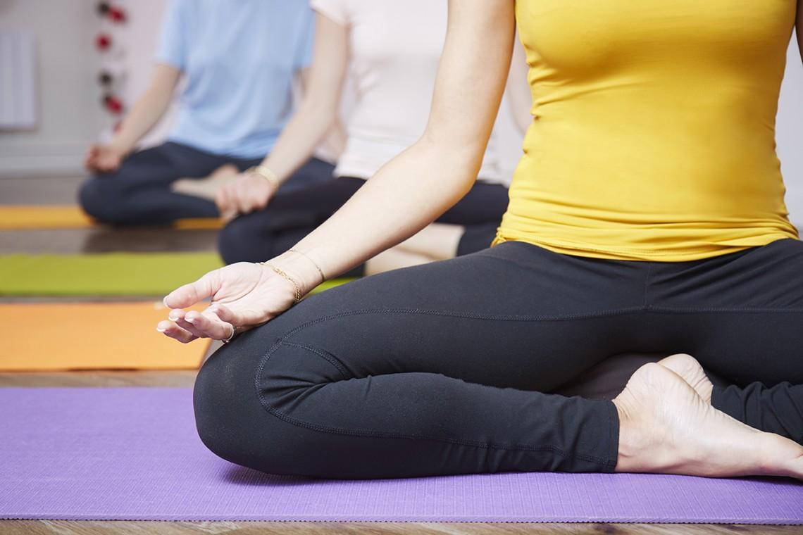 Sweet Yoga