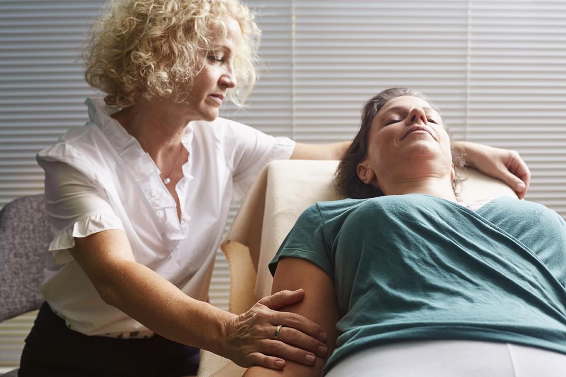 Hypno-Analgésie : traitement des douleurs