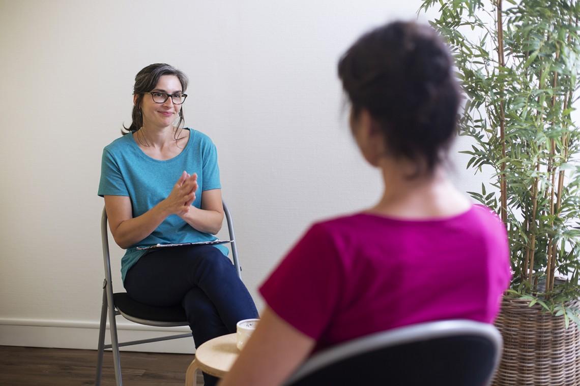 Coaching de développement personnel et professionnel